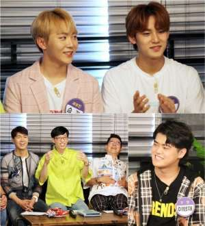 《Happy Together 3》SEVENTEEN集体生活大公开…